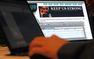 2015年中共政府通過黑客攻擊,竊取美國公司商業秘密,獲得的經濟利益約3,600億美元。(AFP Photo /Philippe Huguen)