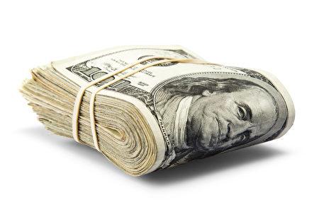 光听人说保险箱被盗,这次换个保险箱生钱的故事。(Fotolia)