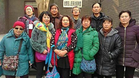 大陸29省上萬名民辦教師再次進京上訪 | 信訪局