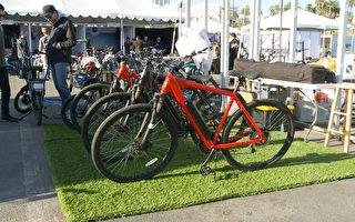 电动自行车新潮流 更远更小更便宜