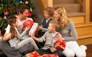 聖誕節是一年中一段美好的時光,到處充滿了節日的裝飾、誘人的餐點和美食、與親人的溫馨時間和很多很多的禮物。(fotolia)
