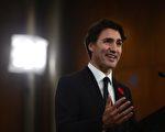 """加拿大媒体曝光,在11月份举行的一次自由党政党筹款活动中,有华商跟总理特鲁多直接谈""""生意""""。(加通社)"""