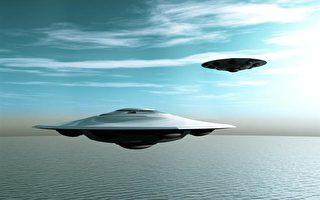 飞碟模拟图。(Fotolia)
