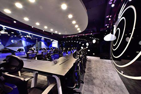 大紀元辦公室設計勇奪2016紐約設計大獎 | 克俐凱文建築空間設計 | 蔡竺欣 | 鑽石切割法