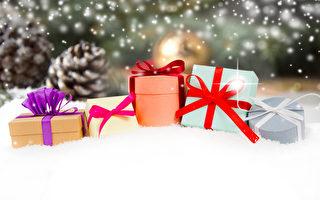圣诞老人来信 爱城人喜获神秘礼品卡