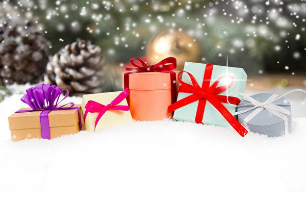 十年僅見 聖誕節過後 美國26日消費暴增