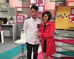 「小彬彬」溫兆宇最近走出婚變風波,日前作客《國民大會》節目,提到自己的婚姻問題。(TVBS提供)