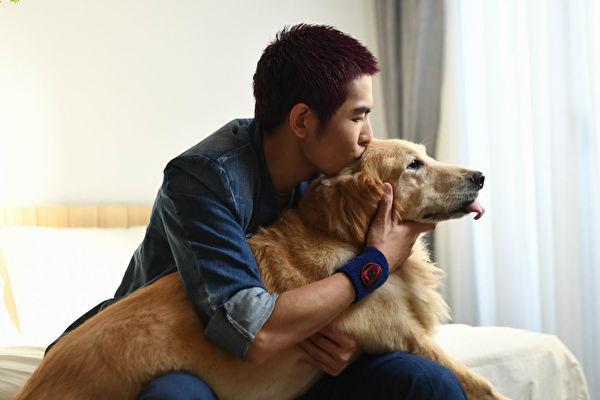 蕭敬騰當愛狗大使 拍形象短片加碼講冷笑話