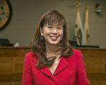 高叙加宣布竞选加州参议员