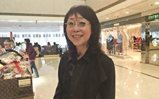 金像奖最佳导演张婉婷支持神韵来港演出