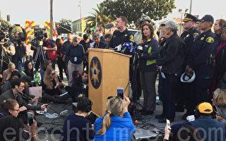 加州奥克兰派对狂欢大火 死亡增至33人