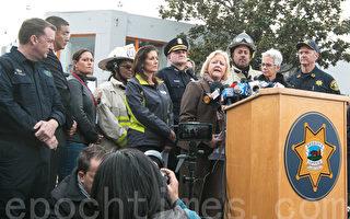 加州检方:将对奥克兰仓库大火展开刑事调查