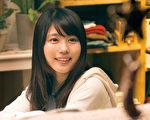 《何者》劇照,圖為女主角有村架純以本片榮獲日刊體育報電影大獎最佳新人獎肯定。(采昌國際多媒體提供)