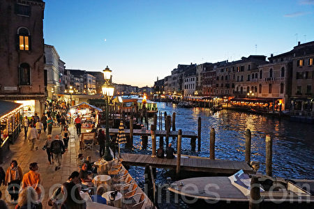 意大利威尼斯