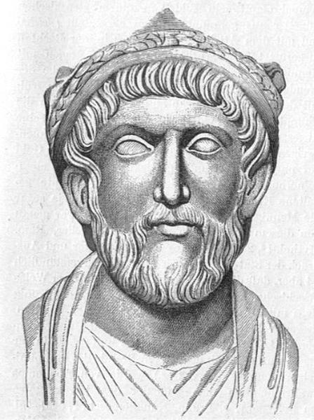 【文史】羅馬帝國興衰記(23)君士坦丁王朝結束前夕 | 尤利安 | 約維安