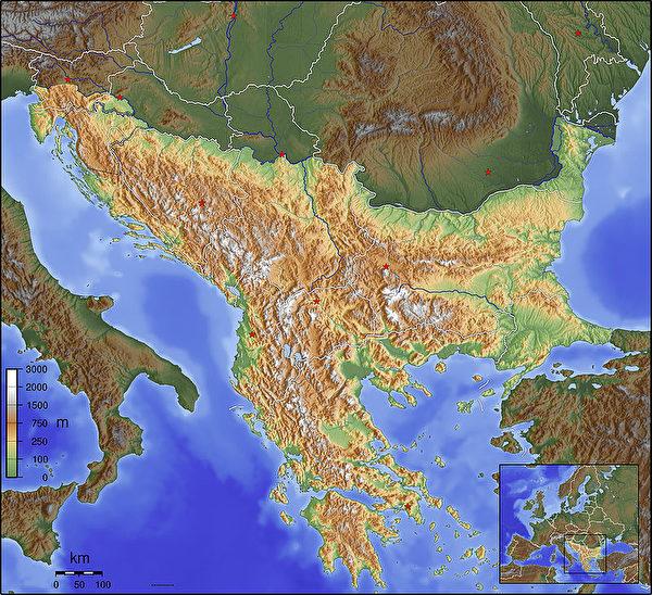 【文史】羅馬帝國興衰記(24)帝國最後的統一 | 哈德良堡戰役 | 狄奧多西一世 | 瓦倫提尼