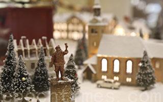 佛州暖冬 何处体验白色圣诞节?