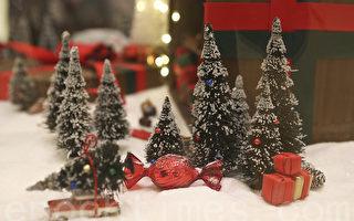 聖誕節又到了,但對於105歲的萊萬來說,記憶中6歲那年的聖誕禮物至今仍是他的最愛。(余鋼/大紀元)