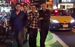 台歌后江蕙胞弟遭傷害 警方逮捕陳嫌到案