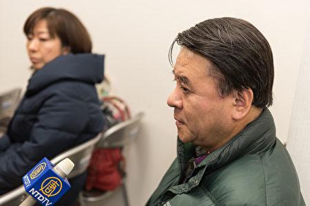 日本议员:制止活摘器官必须解体中共