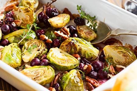 七種養生蔬菜 寒冬臘月風味最佳 | 保健食材 | 冬季養生 | 時令蔬菜