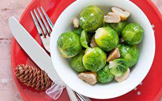七種養生蔬菜 寒冬臘月風味最佳