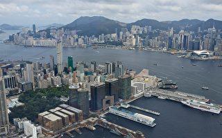 IMF:港樓上升周期近尾聲