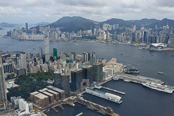 IMF:港楼上升周期近尾声