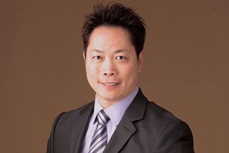 灣區資深理財經紀Simon Chew(趙世文)。(大紀元資料圖片)