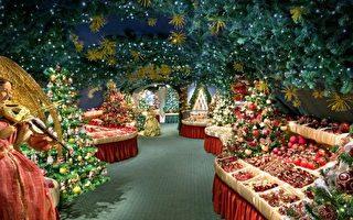 德国特色圣诞市场 不一样的体验