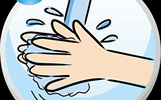 天氣變冷 勤洗手對抗腸病毒