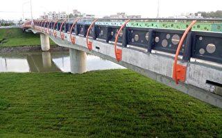 永金一號橋。(員山鄉公所提供)