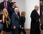 川普入主白宫后,将会出台什么样的政策?周日的研讨会将为您解读。 (Drew Angerer/Getty Images)