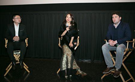 《血刃》美國首映 中共活摘真相震撼觀眾 | 活摘,法輪功