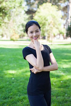 飞天舞蹈教师 Cecilia Xiong。(加州飞天艺术学院提供)