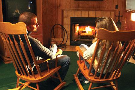 对于喜爱山谷林间原始环境的游客,渡假村还提供23间林间小木屋和别墅。(迦南谷渡假村提供)