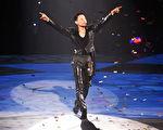 """张学友睽违5年的全新巡演""""A CLASSIC TOUR""""在香港开唱。(环球唱片提供)"""