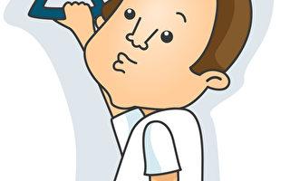 放屁對健康有一定的好處,比如說,它代表腸道細菌在正常工作。(Fotolia)