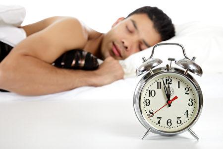 减重能否成功,和充足的睡眠关系密切。(Fotolia)