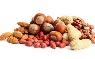英國與挪威研究人員發現,每天食用20克左右的堅果,有助於降低罹患心臟病、癌症等疾病的風險。(Fotolia)