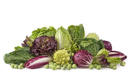 新鲜的疏菜。(Fotolia)
