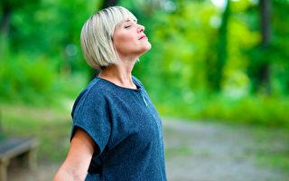 研究:呼吸方式会影响人们如何思考和感受