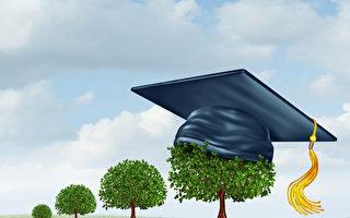 鼓励小孩读书 印度小学让家长以种树抵学费
