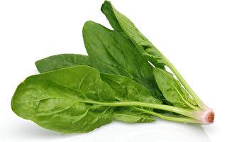 人們在吃下菠菜後會感覺牙齒怪怪的,這是因為這種蔬菜富含草酸所致。(Fotolia)