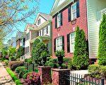 全美房价整体上涨,最热地区集中在西北部,尤其硅谷周边地区。如西雅图、奥瑞冈州波特兰和丹佛(Denver),涨幅创新高。(Fotolia)