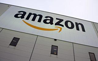 """网购更安全 亚马逊在德引入""""两步验证"""""""