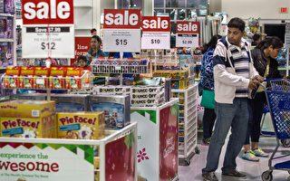 《消费者报告》2016年调查显示,会员制仓储式商店在很多方面(包括价格)很类似,至于成为哪个商店的会员取决于消费者个人购物习惯和喜好。(PAUL J. RICHARDS/AFP/Getty Images)