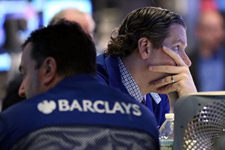 《經濟學人》列出明年可能會令投資人大呼意外的五件事。(Spencer Platt/Getty Images)