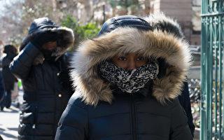 越來越冷!「極地漩渦」本週襲美兩次