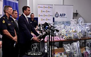 澳大利亞準備批准跟中共的引渡條約